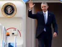 MICHELLE OBAMA - Obama'yı yaz tatilinin ardından yoğun bir gündem bekliyor