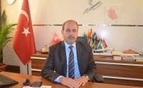 FARUK DEMIR - Oğuzeli Belediyesi'nde 3 Kişi Görevden Alındı