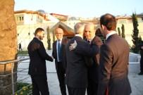 OSMANLI ARŞİVİ - Osmanlı Arşivleri Güvence Altında