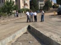 NECDET AKSOY - Safranbolu Belediyesi Çalışmalarını Sürdürüyor
