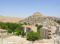 Savur'daki Sokağa Çıkma Yasağı Kaldırıldı
