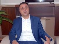 PANZEHİR - Sayar, Gaziantep'teki Bombalı Saldırı Olayını Kınadı