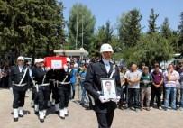 ŞANLIURFA VALİSİ - Şehit Özel Harekat Polisi Memleketine Uğurlandı