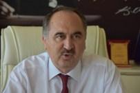 SINOP ÜNIVERSITESI - Sinop Üniversitesi'nde FETÖ Soruşturması