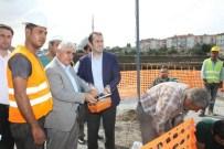 AHMET ŞİMŞEK - Sorgun'da İŞGEM Projesinin Temeli Düzenlenen Törenle Atıldı