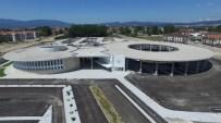 ÇAY OCAĞI - Terminal İşyerleri İhaleye Çıkıyor