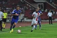 MUSTAFA İLKER COŞKUN - TFF 1.Lig
