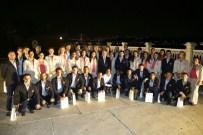 TAHA AKGÜL - Turkcell'li Türkiye, Rio Olimpiyatları'nı 8 Madalya İle Noktaladı