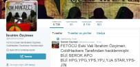 İBRAHIM ÖZÇIMEN - Tutuklanan Eski Vali'nin Twitter Hesabı PKK'lıların Eline Geçti