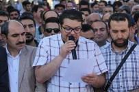 EMPERYALIZM - Van'dan IŞİD Ve PKK'ya Kınama