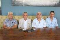 Ak Parti Defne İlçe Başkanı Atilla Önal'dan Teröre Lanet