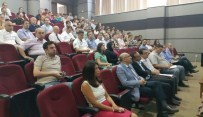 MALİ MÜŞAVİR - Ar-Ge Reform Paketi UÜ'de Tartışıldı