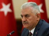 MOLDOVA - Başbakan Yıldırım, Moldovalı Bakanı Kabul Etti