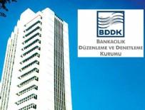 BAŞBAKANLIK TEFTİŞ KURULU - BDDK'da görevli 27 kişi mahkemeye sevk edildi