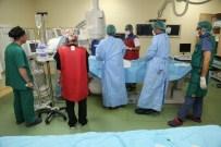 BEAH'ta Atrial Septal Defekt Operasyonu Başarıyla Gerçekleştirildi