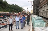 ÇAYKUR Tarafından Türkiye'nin En Akıllı Ve Çevreci Fabrikası Rize'de İnşa Ediliyor