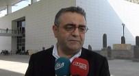 SEZGİN TANRIKULU - CHP Genel Başkan Yardımcısı Sezgin Tanrıkulu Açıklaması