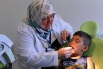 Çocuklarda Diş Bakımına Dikkat