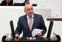 FARUK ÖZÇELIK - Cumhuriyet Halk Partisi Eskişehir Milletvekili Utku Çakırözer Açıklaması