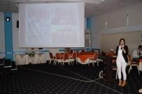 ÖZELLEŞTIRME İDARESI - Derince Limanı ÇED Toplantısı Tamamlandı