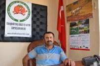 İLAÇ KULLANIMI - Eskişehir'in Ürettiği Sebzeler Türkiye'nin Birçok İlinde