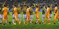 ZÜRIH - Fenerbahçe'nin Maç Yayını Tehlikede