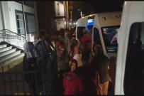 BEYCUMA - FETÖ Soruşturması Kapsamında Gözaltına Alınan 5 Kişi Tutuklandı