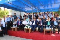 GİRESUN VALİSİ - Görele'de Sinirlioğlu Prestij Caddesi Açılışı Yapıldı