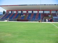 İskenderun 5 Temmuz Stadyumu Kullanıma Kapatıldı