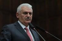 KATAR - Katar Belediye Ve Çevre Bakanı Al-Rumaihi'yi Kabul Etti