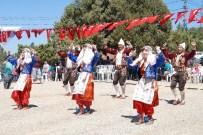 MUSTAFA ÇETIN - Kırtıl'da Birlik, Beraberlik Ve Kardeşlik Bir Araya Geldi
