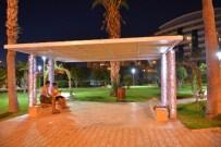 BARIŞ MANÇO - Konyaaltı Belediyesi Bileydi Parkını Yeniledi