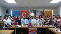 GÖKÇEN ÖZDOĞAN ENÇ - Milletvekili Enç; 'Birlik Ve Beraberlik İçinde Daha Da Güçleniyoruz'