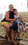 KEMAL ÇELIK - Modelist Anne Engelli Oğlunun İlk Adımı İçin Aparat Yaptı