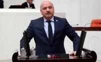 DEVLET DENETLEME KURULU - 'Muhsin Yazıcıoğlu'nu Şehit Eden FETÖ'dür'