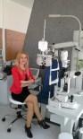 ASTIGMAT - Op. Dr. Atabay Açıklaması 'Çocuklardaki Göz Bozuklukları Genetik Olabilir'
