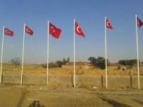 Şefaatli Alifakılı Köylüleri Köylerine 15 Temmuz Demokrasi Parkı Yapıyor