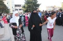HAKAN BAYER - Şehit Korucular İçin Tören Düzenlendi