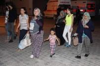MAHKEME BAŞKANI - Soma Davası 12 Ekim'e Ertelendi