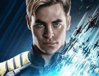 BİLİM KURGU - 'Star Trek Sonsuzluk' 26 Ağustos'ta vizyona girecek