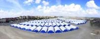 KESİM MERKEZİ - Sultangazi Kurban Bayramı'na Hazır