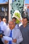 KAYSERİ LİSESİ - Taş Mektep Kayseri Lisesi Mezunlar Derneği 'Sakarya' Şehitlerini Unutmadı