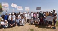 İNSANOĞLU - Van Gölü Sahilinde Temizlik Kampanyası
