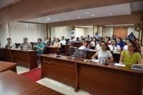 TÜRK STANDARTLARI ENSTİTÜSÜ - Yunusemre'de Kalite Toplantıları Sürüyor