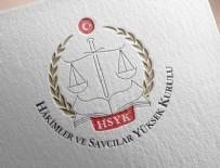 FERHAT SARıKAYA - 2 bin 847 hakim ve savcı meslekten ihraç edildi