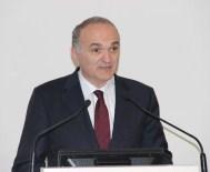 YERLİ ÜRETİM - Bakan Özlü Açıklaması 'Öncelik Verilecek Konuların Başında Dördüncü Sanayi Devrimi Geliyor'