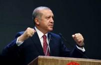 AŞIK VEYSEL - Biden'la Görüşme Öncesi 'Gülen' Mesajı