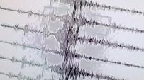 TAYLAND - Bir Deprem De Myanmar'da