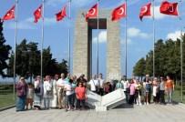ÇANAKKALE DESTANI - 'Bizim Ev' Çanakkale'de