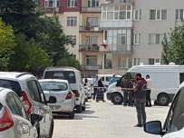 FÜNYE - Bolu Valisi'nin Evinin Yakınlarında Şüpheli Çanta Alarmı